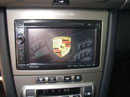 aftermarket fitted touch screen